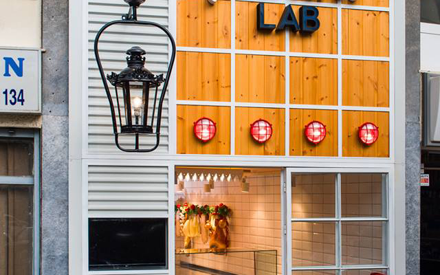 Panini Lab