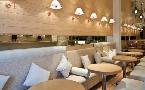 envy cafe bar