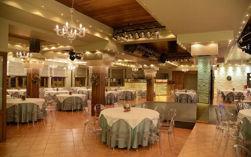 Ακρόπολη Restaurant