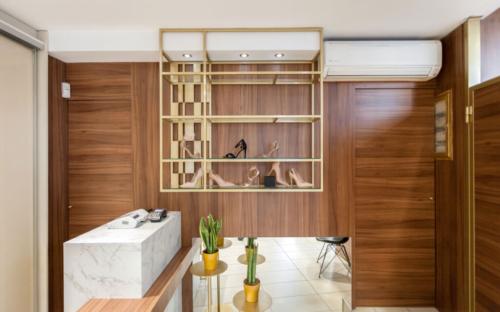 Negozio Shoes store